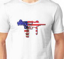 Uzimerica 1 Unisex T-Shirt