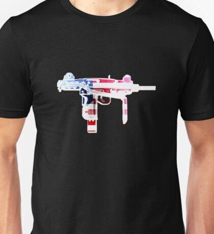 Uzimerica 2 Unisex T-Shirt
