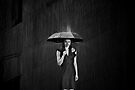 Be for Me, Like Rain by Mary Ann Reilly