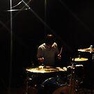 Drummer Boy by Sarah Fulford