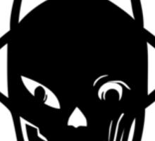 Zombie Labs Logo [CoD WaW/ Black Ops/ Black Ops II] Sticker