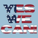 Yes we can! by eritor