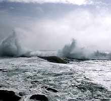 Atlantic Fury by ShutterUp Photographics