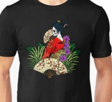 Tropical Horror Print 3 Unisex T-Shirt