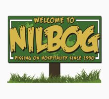 Nilbog! by ABC Tee!