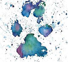 Soul Print by DReneeWilson