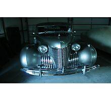 The Cadillac 1 Photographic Print