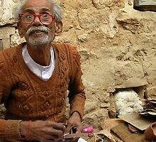 shoe maker by clochette