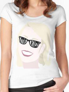 Wayfarer  Women's Fitted Scoop T-Shirt
