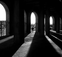 Arches by MMPhotography