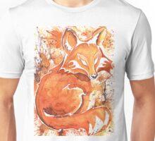 Spirit of the Fox Unisex T-Shirt