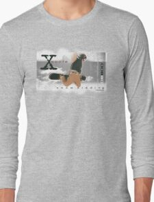 x treme Long Sleeve T-Shirt