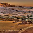 Beach Panorama by KeepsakesPhotography Michael Rowley