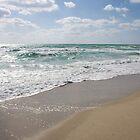 South Beach 2 by John Bergman