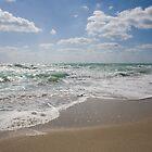 South Beach 3 by John Bergman