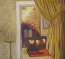 Home and Hearth by Lynn Ahern Mitchell