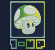 1- Up by StephenW