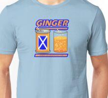 GINGER - GET IT DOON YE Unisex T-Shirt