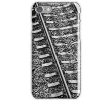 RAIL iPhone Case/Skin