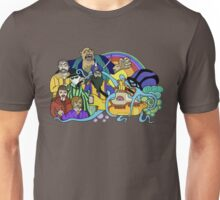 League of the Yellow Submarine Unisex T-Shirt