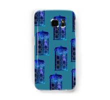 T.A.R.D.I.S, T.A.R.D.I.S everywhere. Samsung Galaxy Case/Skin