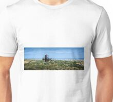 A Blustery Day  Unisex T-Shirt