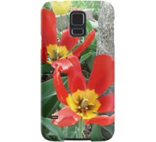 Stand-Outs Samsung Galaxy Case/Skin