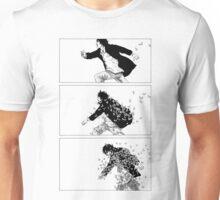 Nijigahara Holograph – Butterflies Unisex T-Shirt
