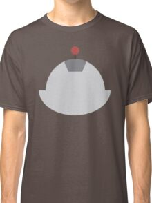 Ratchet & Clank -  Clank - Minimal Design Classic T-Shirt