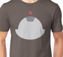 Ratchet & Clank -  Clank - Minimal Design Unisex T-Shirt