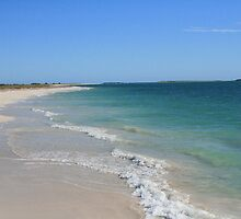 Jurien Bay, Western Australia by Vicki-lee