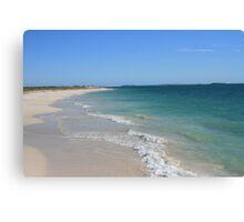 Jurien Bay, Western Australia Canvas Print