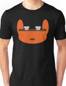 Jak & Daxter - Daxter - Minimal Design Unisex T-Shirt