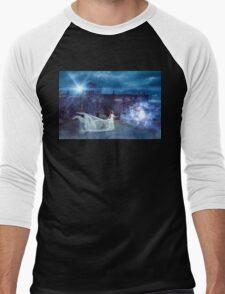 Des poussières de toi Men's Baseball ¾ T-Shirt