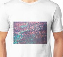 layers of color - seven Unisex T-Shirt