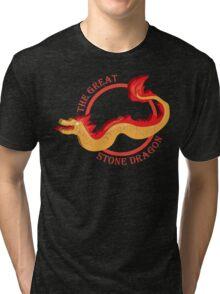 Have you awakened? Tri-blend T-Shirt