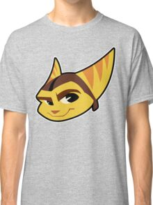 Ratchet & Clank -  Ratchet Classic T-Shirt
