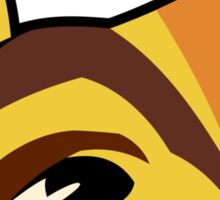 Ratchet & Clank -  Ratchet Sticker