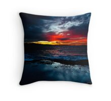Friday, I'm in love Throw Pillow