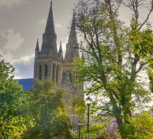 St Peter's Cathedral by VisionsOfLight