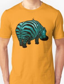 Huh? Unisex T-Shirt