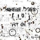 WHERE DOES [L<3]  FIT IN?   by S .