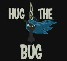 Hug the Bug by mattings