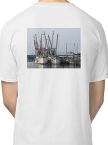 Fishing Fleet Classic T-Shirt