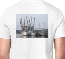 Fishing Fleet Unisex T-Shirt