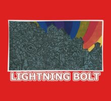 Lightning Bolt  by Quatermass