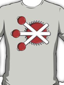 Firestorm Comic Logo T-Shirt