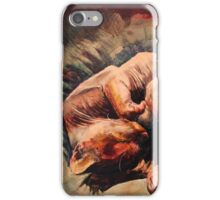 Sphynx cat iPhone Case/Skin