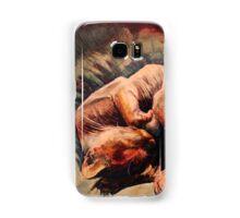 Sphynx cat Samsung Galaxy Case/Skin