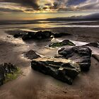 Newgale Beach Pembrokeshire by Mark Guest